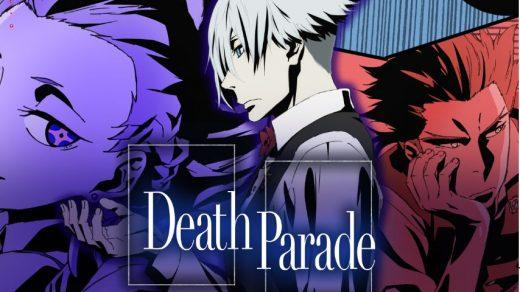 Anime Tentang Perjudian Dengan Scene Strategi Terbaik, Berikut Daftarnya!!