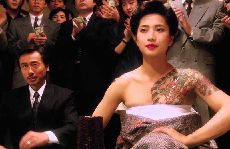 film tentang judi China terbaik