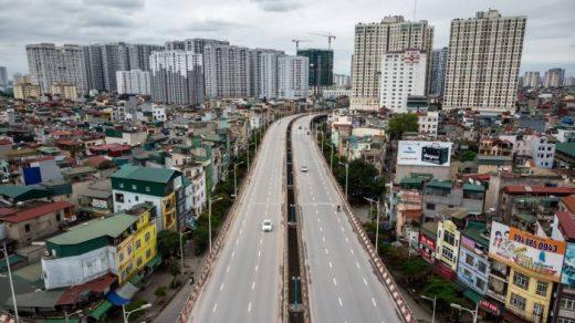 Sindikat Judi Terbesar di Vietnam Libatkan Ratusan Warga Cina