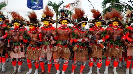 Tari Khas Papua: Informasi Pendidikan Budaya yang Perlu Diketahui Generasi Muda