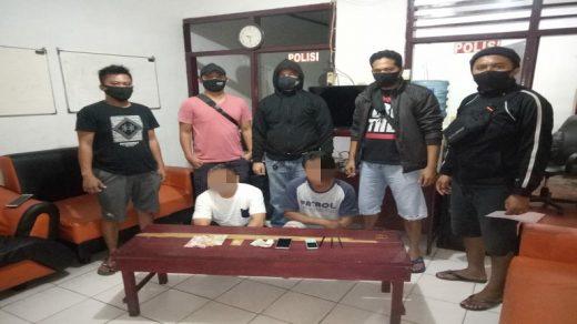Bikin Resah Warga, Pelaku Togel di Lembean Timur Sulawesi Timur Diamankan Polisi!