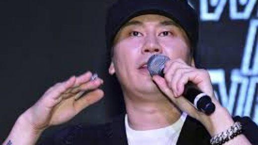 Mantan CEO YG Entertainment Yang Hyun-suk, Mengakui Semua Tuduhan Terkait Perjudian Ilegal