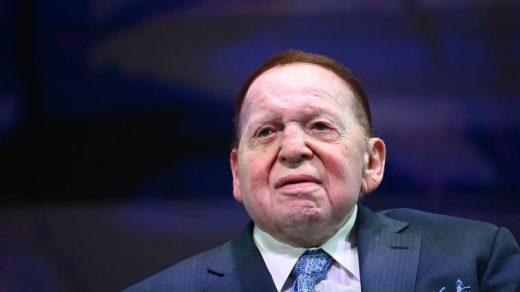 Reaksi Analis Terhadap Kematian Sheldon Adelson, Pemilik Situs Judi Online Las Vegas Sands