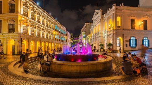 Tempat Wisata di Macau Apa Saja