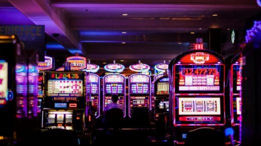 Ulasan Mengenai Slot Online Klasik