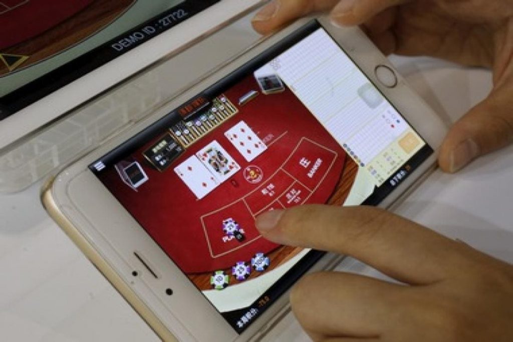 Are Gambling Apps Legal