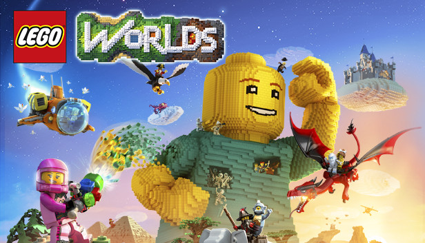 5 Best Lego Android Games