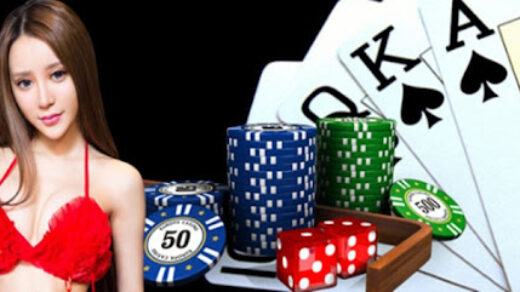 What is Online Slot and How to Play It?