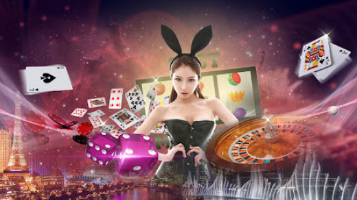Expert Tricks for Playing Online Slot Games of Chance