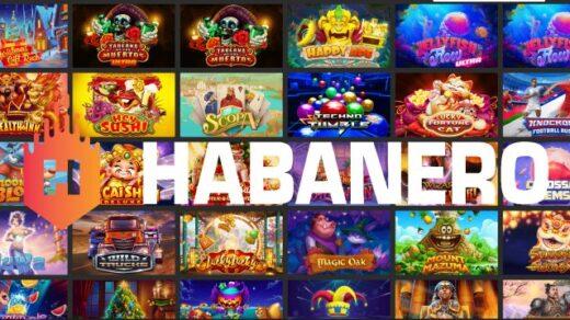 The Best Games Provider Habanero