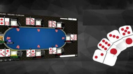 4 Step Cards Most Sought After by Online Domino Gambling Players